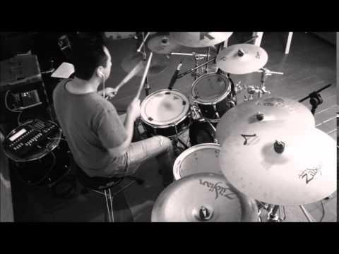 Enrique Iglesias - Bailando (Drum Cover)