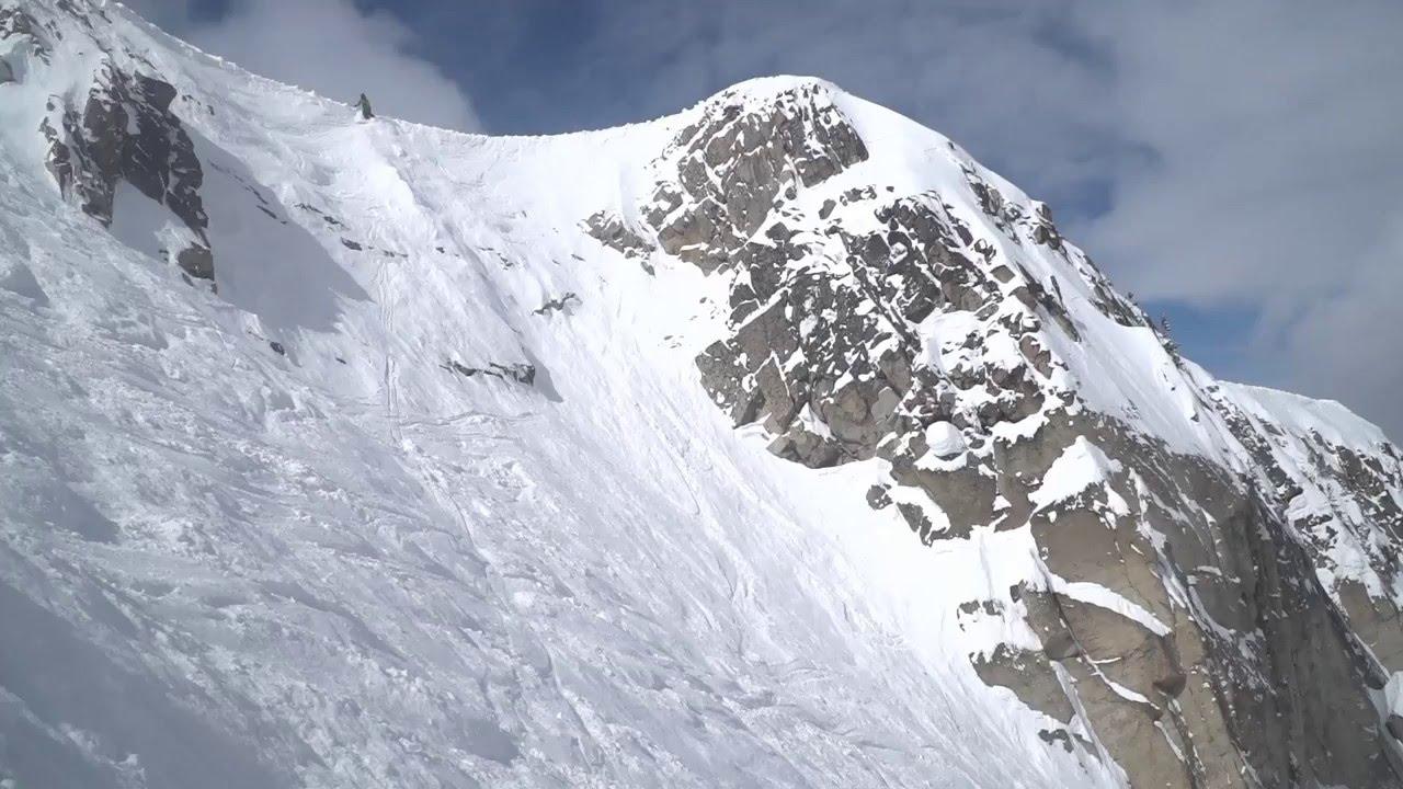 2016 Spring Skiing at Yellowstone Club - YouTube