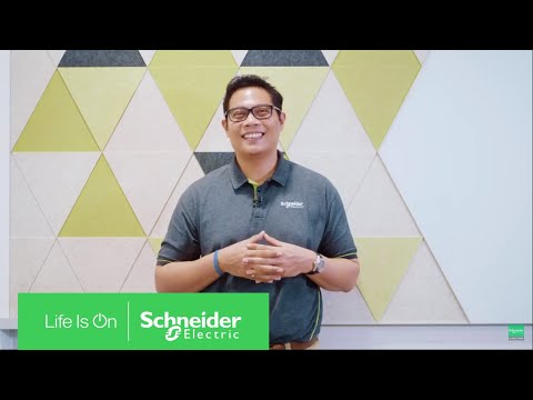 A Day in the Life of Our Field Service Engineer in Singapore | Schneider Electric