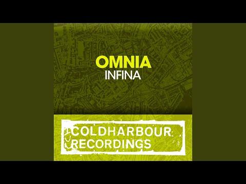 Infina (3rd Planet Radio Edit)