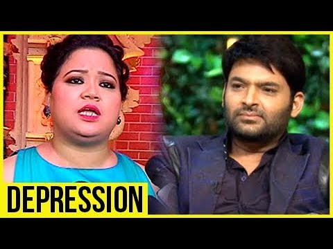 Bharti Singh OPENS UP About Kapil Sharma's DEPRESSION | Interview | TellyMasala