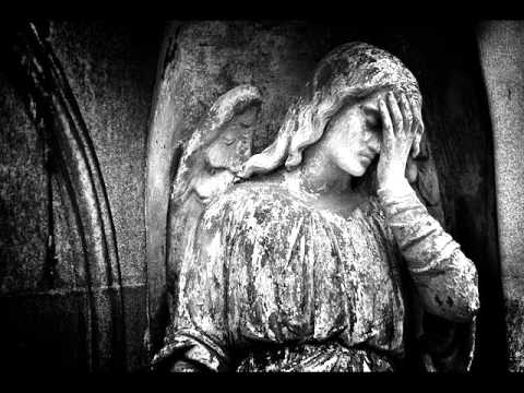 While Angels Watch - The Watcher