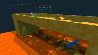 INSTANT FAIL BRIDGE: MAP PACK - Sumotori Dreams - (Part 5)