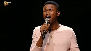 Idols SA Season 12 | Top 2 | Thami: All I Could Do Was Cry