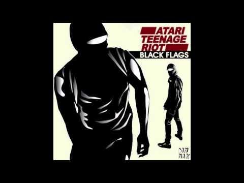 Activate (Whiiite Remix) - Atari Teenage Riot (Audio)   WhiiiteOfficial