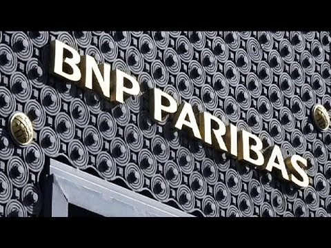 French minister angry over 'unreasonable' BNP Paribas fine - economy
