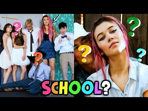 Going to High School? Watch This.