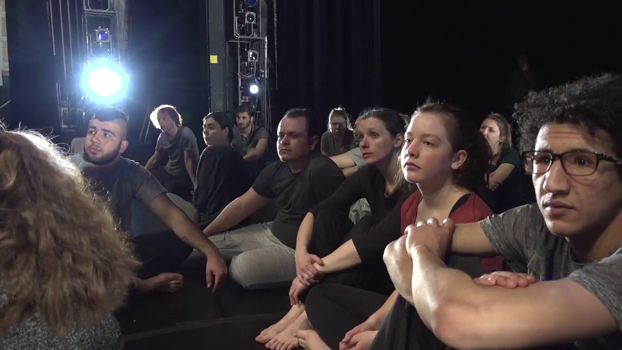 Feature Missed in Action Dance Company