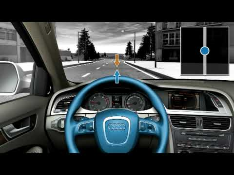 audi dynamic steering a4 s4 a5 s5 q5 youtube. Black Bedroom Furniture Sets. Home Design Ideas