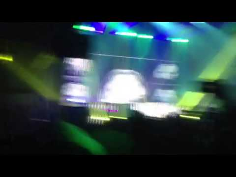 Bassnectar - Terminal 5 NYC, 11/17 - Pixies - Where is my M