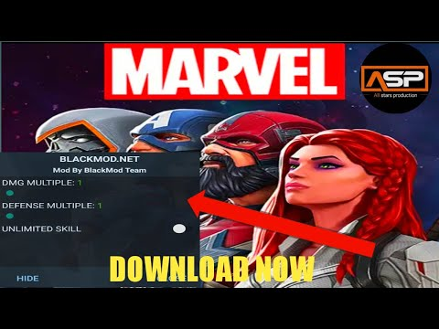 hack marvel contest of champions android - Marvel Contest of Champions v 32.0.0 Mod apk + OBB download for Android [ UNLIMITED SKILL ] 2021