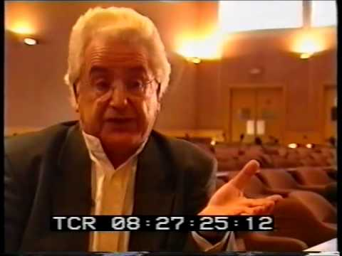 INTERVIEW AUSTRIAN TV  – 16-12-1999