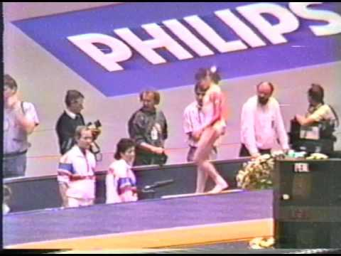 1987 Worlds - AA - Home Video