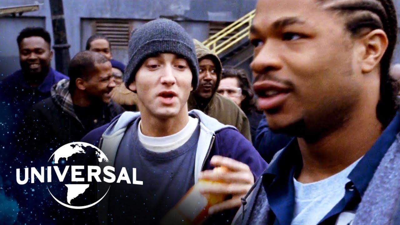 Download 8 Mile | Eminem's Food Truck Rap Battle
