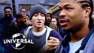 8 Mile | Eminem's Food Truck Rap Battle