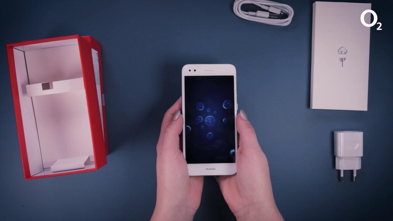 Vybaľujeme Huawei P9 Lite Mini s DUAL SIM