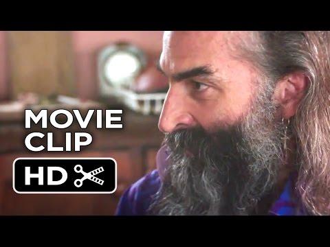 20,000 Days on Earth Movie CLIP - Nina Simone (2014) - Nick Cave Docudrama HD