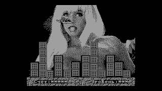 Sexbomber Game Demo - Melted Snow [#zx spectrum AY Music Demo]