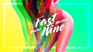 Fast Wine (Official Lyric Video) - Machel Montano | Soca 2017