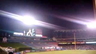 8/30/15 JEREMY CAMP @ HARVEST CRUSADE,ANGEL STADIUM, ANAHEIM