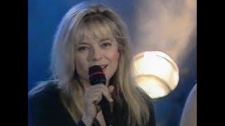 France Gall --- Le Paradis Blanc [Live 1993, Stars 90]