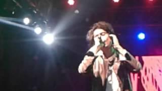 zara sa zara sa live concert at IET DAVV indore by nikhil d