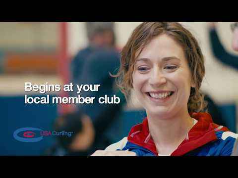 Cincinnati Curling Club - USA Curling local club commercial