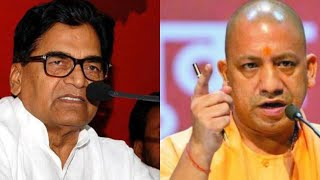 UP CM terms Ramgopal Yadav's Pulwama remarks 'shameful' , demands apology | Oneindia News