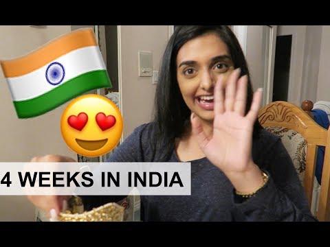 VLOG | BACK FROM INDIA | keepingupwithmona