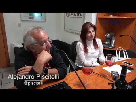 Descubrimos a el matematico Seymour Papert con el Profe. Alejandro Piscitelli