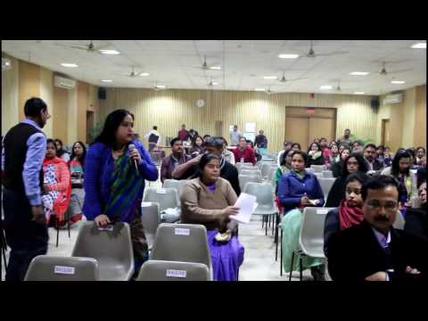 Parents feedback of Personal Transformation Projects - 2016