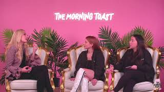 The One Where Merch Drops: The Morning Toast with Kameron Westcott, Friday, October 4, 2019