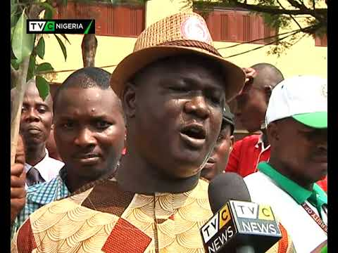 Labour Lens Episode 9 : Lagos State Teachers Protest against LG Autonomy