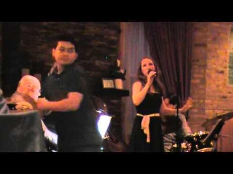 Lauren Elizabeth sings Speak Low