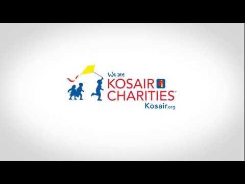 Jamey - Thank You Kosair Charities