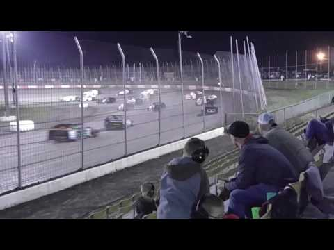 Lakeside Speedway E-Mod Feature May 12, 2017