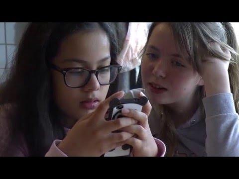 WhatsApp straks niet meer voor kinderen (1 april)