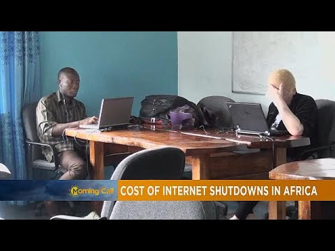 'Internet disruptions in sub-sahara Africa cost $237million' - CIPESA [The Morning Call]