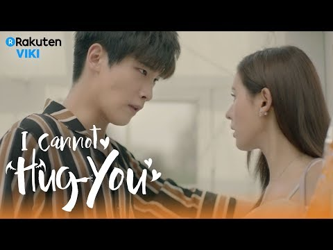 I Cannot Hug You - EP4 | First Time Touching a Woman [Eng Sub]