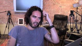 Should People Smoke Weed? Russell Brand The Trews Comments (E118)