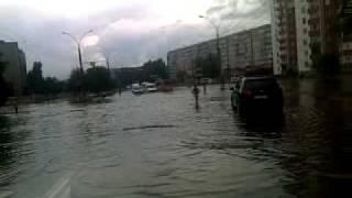 Сумы 06.07.2010 наводнение (2)
