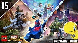 LEGO Marvel Super Heroes 2 [#15] - Chyba widziałem kotecka