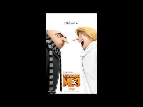 Despicable Me 3 Full Soundtrack | Original Motion Picture Soundtrack