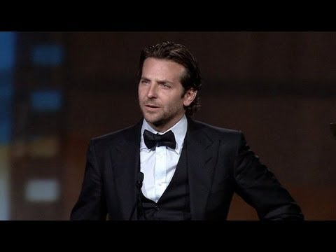 Bradley Cooper Gets a Surprise Birthday Serenade at the Palm Springs International Film Festival!