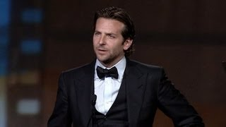 Bradley Cooper Gets a Surprise Birthday Serenade at the Palm Springs International Film Festival!