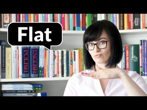 Flat – czy to na pewno mieszkanie? | Po Cudzemu #131