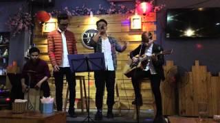 Nói Chung Là (Chuyện Thằng Say) - MTV ft. Karik (Cover)