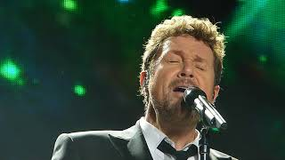Watch Michael Ball The Impossible Dream video