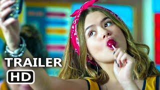 ELA DISSE ELE DISSE Trailer Brasileiro (Adolescente, Romance, 2019)