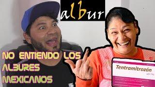 Video ALBURES MEXICANOS | EL REY DE LOS ALBURES!! download MP3, 3GP, MP4, WEBM, AVI, FLV November 2017